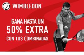 apuestas de tenis Wimbledon