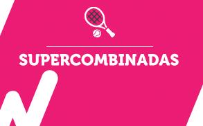 Wanabet Supercombinadas US OPEN