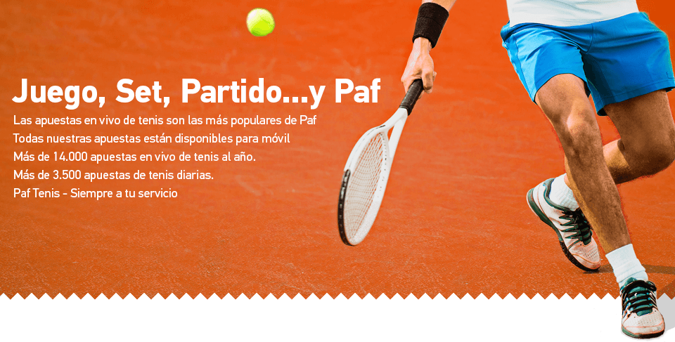 tennispaf