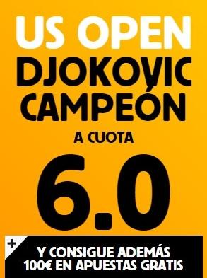 Djokovicbetfair