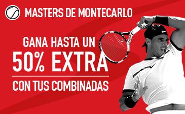 Sportium Masters Montecarlo