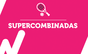 Wanabet Supercombinadas US OPEN
