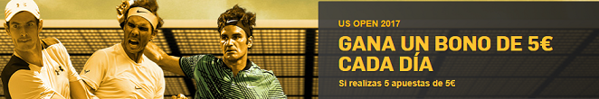 Betfair US Open 5x5