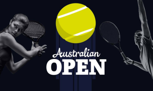 Paston Australia Open