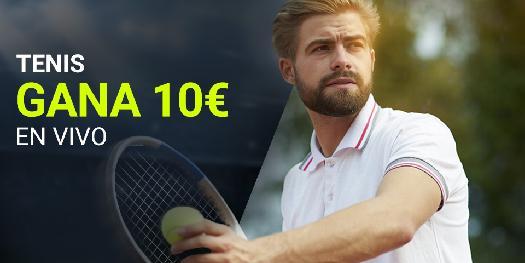 luckia apuestas de tenis